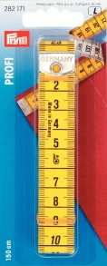 Prym 150cm Profi Measuring Tape