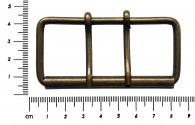 70mm Metal Roller Buckle