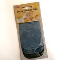 KleiberJeans Patches Mini