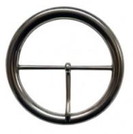 80mm Round Metal Buckle