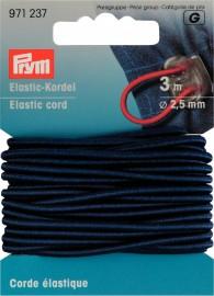 Prym Elastic Cord 3m of 2.5mm