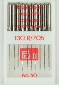 Prym Standard Machine Needles, No. 60
