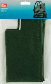Prym Leatherette Bag Bottom Green