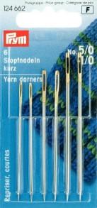 Prym Yarn Darner Needles