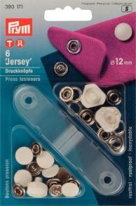 Prym 'Jersey' Press fasteners