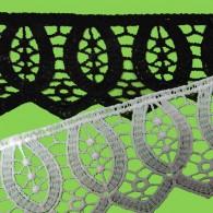 58mm Crochet Lace