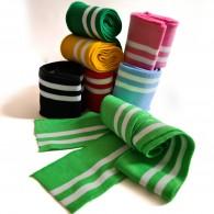 Ribbing Fabric Length