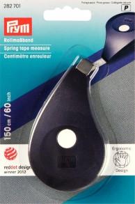Prym Spring tape 60Inch/150cm Measuring Tape