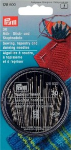 Prym Assorted Sewing Needles Pack