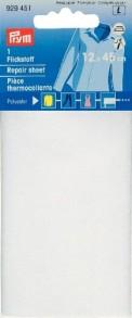 Prym Polyester Repair Sheet - White