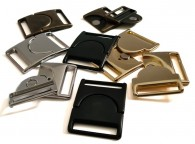 35mm Magnetic Buckle