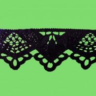 43mm Crochet Lace