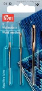 Prym Wool Sewing Needles