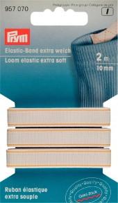 Prym Loom Elastic Extra Soft 2m of 10mm