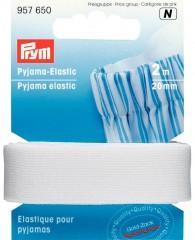 Prym Pyjama Elastic 2m of 20mm
