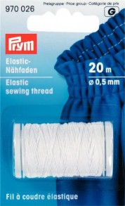 Prym Elastic Sewing Thread
