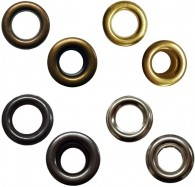 6.5mm Eyelets and Washers
