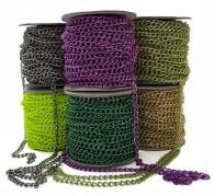 Metal Curb Chain