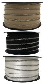 Riri Silver Zip Chain