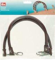 Prym Leatherette Bag Handles 48cm