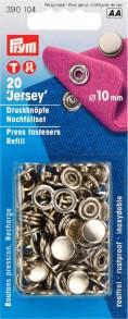 Prym 'Jersey' Refill Press Fasteners