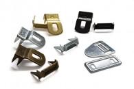 Trouser Hooks and Bars 9mm
