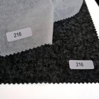 Ultra-Soft Heavy Iron-On Fusing