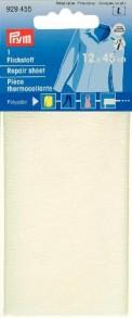 Prym Polyester Repair Sheet - Ecru