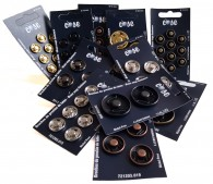 Metal Brass Snap Fasteners