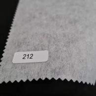 Medium Sew-In Interfacing White