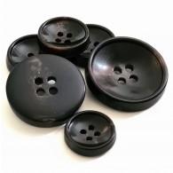 4-Hole Plastic HornButton