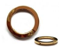 Flat Snap Clip Trigger O-Ring