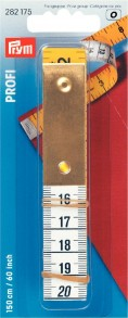 Prym 150cm/60inch Profi Measuring Tape