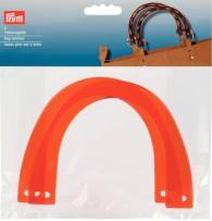 Prym Plastic Bag Handles Orange