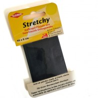 Kleiber Stretchy Iron-On Patch