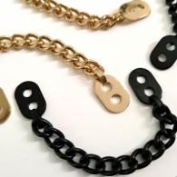 Coat Hanging Neck Chain