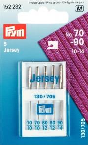Prym Jersey Machine Needles, No. 70-90