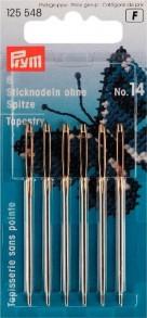 Prym Tapestry Needles