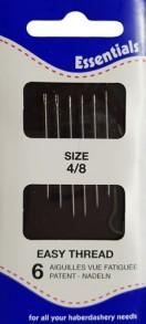 6 Easy Thread Needles
