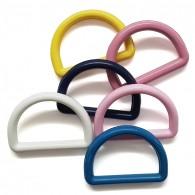 Plastic D-Ring