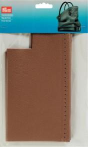 Prym Leatherette Bag Bottom Beige
