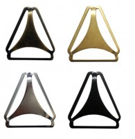 25mm Triangle Adjusters