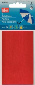 Prym Nylon Patching - Red