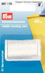Prym Fusible Bonding Yarn