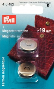 Prym Magnetic Snap