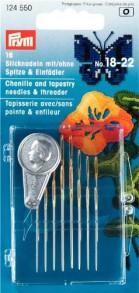 Prym Chenille, Tapestry Needles