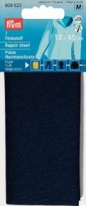 Prym Twill/Cotton Repair Sheet - Blue