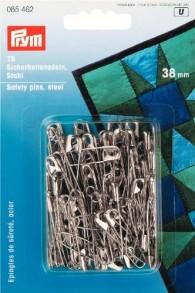 Prym Safety Pins 38mm