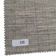 Heavy Sew-In Canvas Interfacing