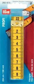 Prym 254cm/100inch Profi Measuring Tape